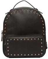 Urban Originals Star Seeker Vegan Leather Backpack - Black