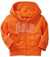 Gap Arch logo terry hoodie