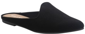 Sun + Stone Ninna Mules, Created for Macy's Women's Shoes