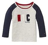 Tommy Hilfiger Th Baby Nyc Tee