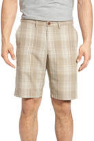 Tommy Bahama Dayboard Plaid Chino Shorts