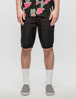 Stussy Ripstop Military Shorts