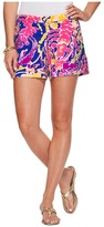 Lilly Pulitzer Ocean View Boardshorts Women's Shorts
