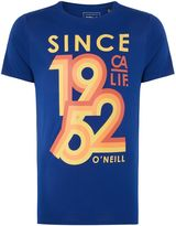 O'neill Since 1952 T-shirt