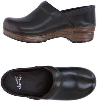 Dansko Loafers