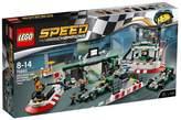 Lego Mercedes AMG Petronas F1 Set