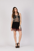 Raga Hard Rock Crop Top