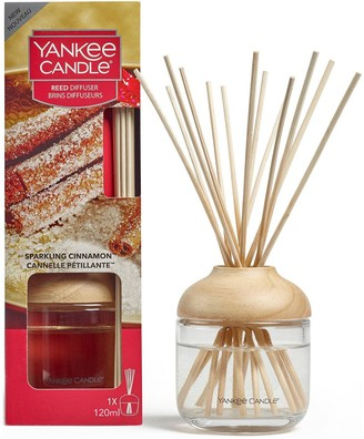 Yankee Candle Reed Diffuser Sparkling Cinnamon