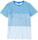 Bench Pontapreta Reg T-shirt