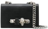 Alexander McQueen mini Jeweled crossbody bag