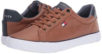 Tommy Hilfiger Randal (Dark Blue) Men's Shoes