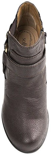 Softspots Carmina Harness Ankle Boots (For Women)