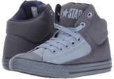 Converse Chuck Taylor All Star High Street Canvas Mix Hi Boy's Shoes