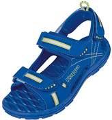 Kappa Unisex Kids' Korfu K Open Toe Sandals blue Size: 12.5 Child UK