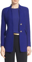 St. John Newport Knit Jacket