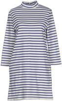 Wood Wood Short dresses - Item 34746695