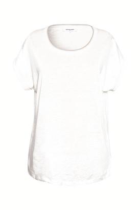 Gerard Darel Jemma - Oversized Linen T-shirt