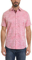 Robert Graham Classic Fit Coolbrook Woven Shirt
