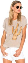Banner Day Mojave Cactus Tee