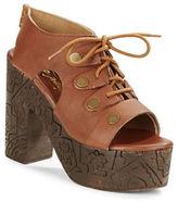 Free People Farrah Platform Sandals