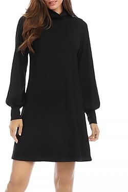 Karen Kane Turtleneck Dress