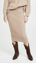 Anine Bing Reese Skirt