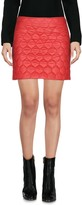 Au Jour Le Jour Mini skirts - Item 35307103