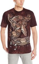 The Mountain Boa Constrictor Squeeze T-Shirt