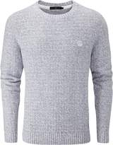 Henri Lloyd Men's Maldon Regular Crew Neck Knit