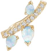 """Paige Novick Prism"""" Opal Ear Pin"""