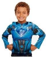 Power Rangers Deluxe Blue Ranger Dress Up Set