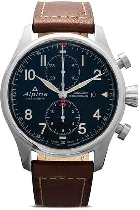 Alpina Startimer Pilot Chronograph 44mm