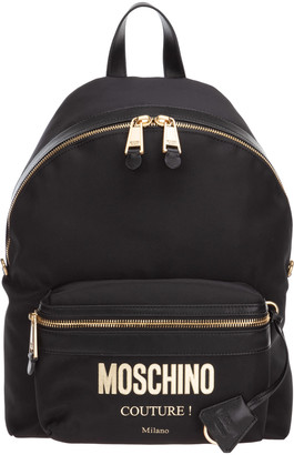 Moschino Royale Backpack