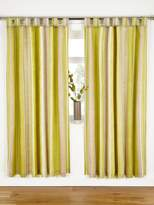 Very Century Spot and Stripe Curtains