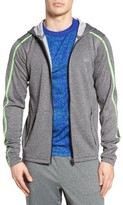 Lacoste Men's Double Face Performance Zip Hoodie