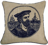 Hero Jute Pillow