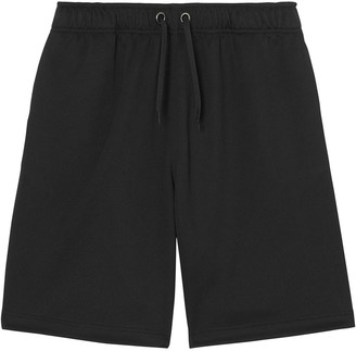 Burberry Icon stripe detail shorts