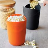Joseph Joseph M-Cuisine Microwave Single-Serve Popcorn Maker, Set of 2