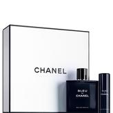 Chanel Bleu De Chanel, Eau De Parfum Travel Spray Set