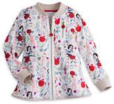 Disney Snow White Fleece Jacket for Girls