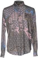 ALPHA STUDIO Shirts - Item 38673562