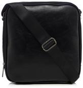 Jeff Banks Black Cross Body Bag