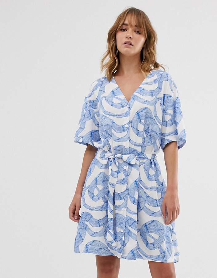 193bc1583c Weekday Denim Dresses - ShopStyle UK