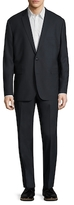 Vince Camuto Wool Notch Lapel Suit