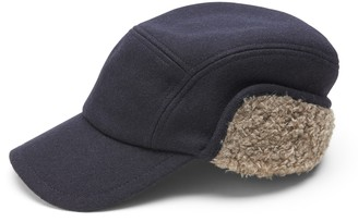 Banana Republic Wool-Blend Hunter Hat