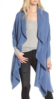 Nordstrom Women's Cashmere Ruffle Wrap