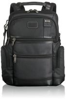 Tumi Alpha Bravo Reflective Knox Backpack