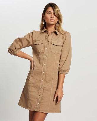 Vero Moda Joice 3/4 Short Dress