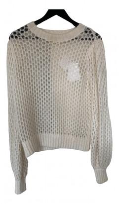 Zimmermann Beige Wool Knitwear