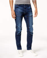 G Star Men's Slim-Fit Moto Jeans